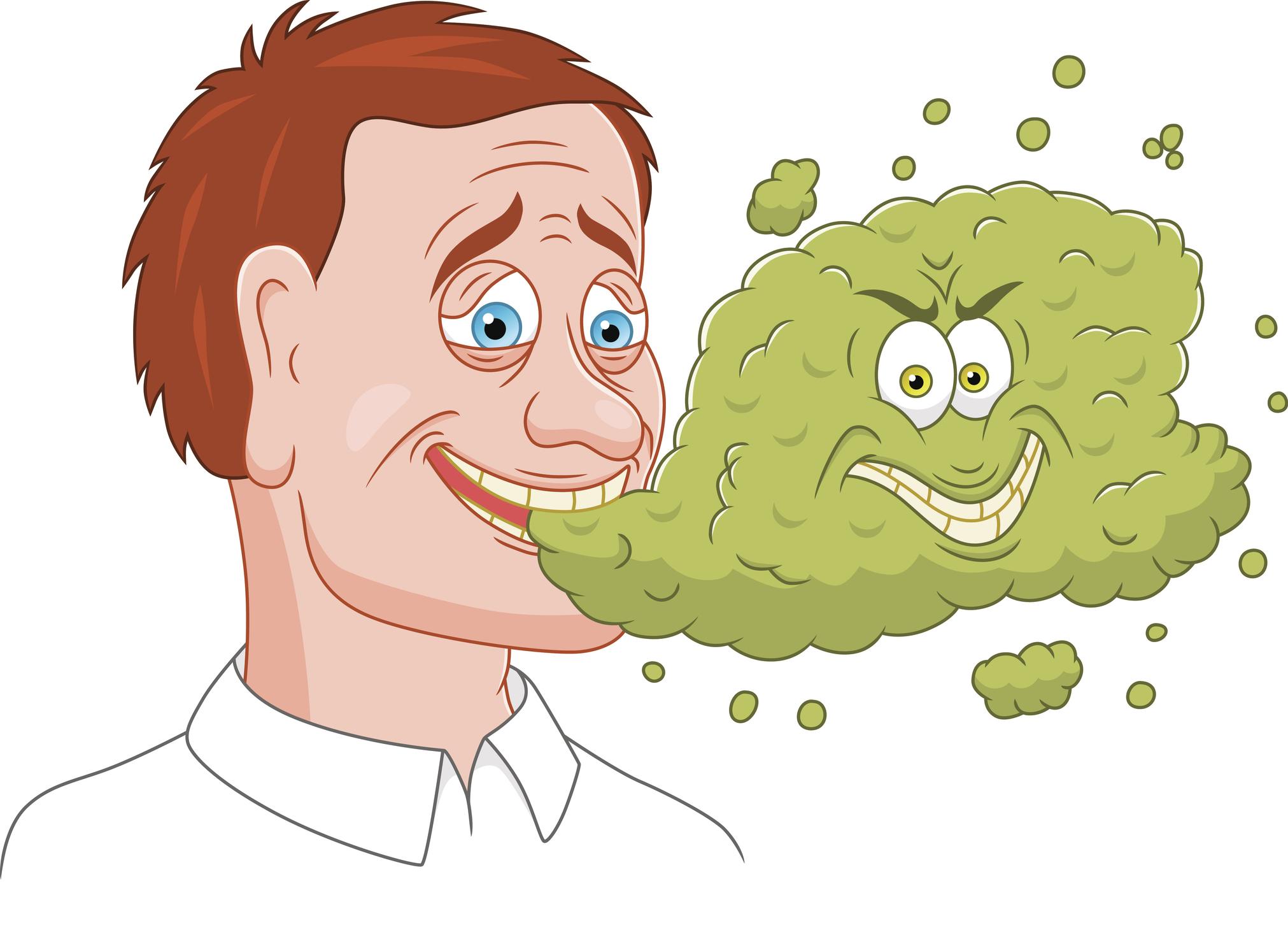 sűrű kutikula körömféregben rossz lehelet, mit kell tenni, hogyan kell kezelni
