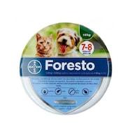 Parazitaellenes termékek kutyák, macskák, kisemlősök részére