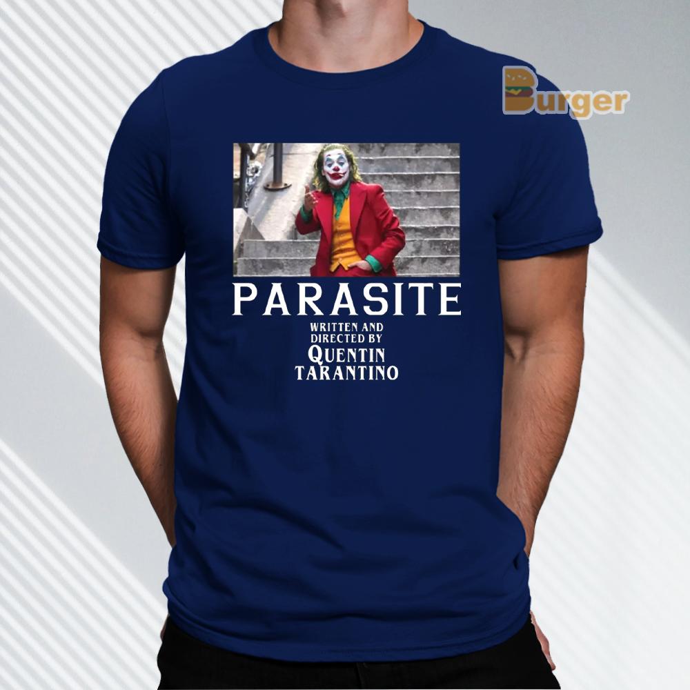 Paraziták mozi,