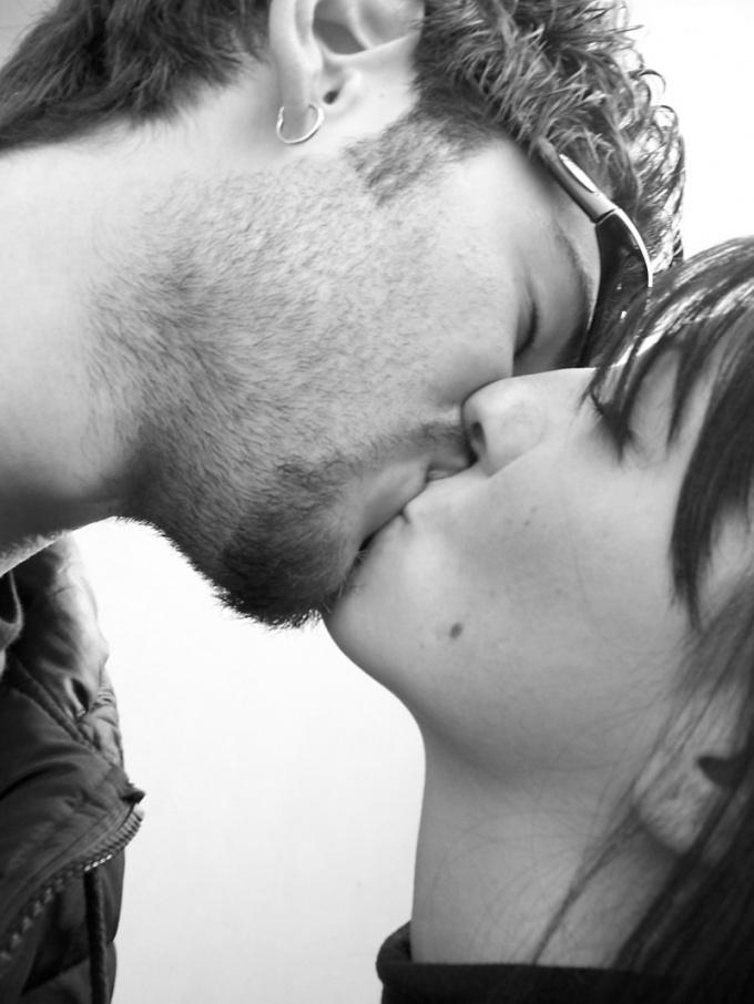 hogyan csókolj meg, ha érzed a szád szagát