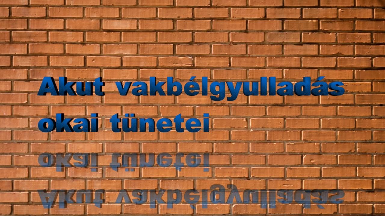 Végbélviszketés - kellystudio.hu
