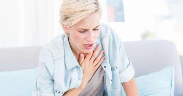 Légzést okoz egy felnőttnél szerológiai paraziták