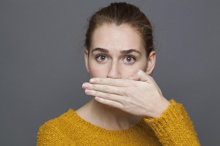 puffadás és rossz lehelet okozhat halitox szájszag orvoslás vélemények