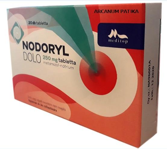 TEYSUNO 20 mg/5,8 mg/15,8 mg kemény kapszula