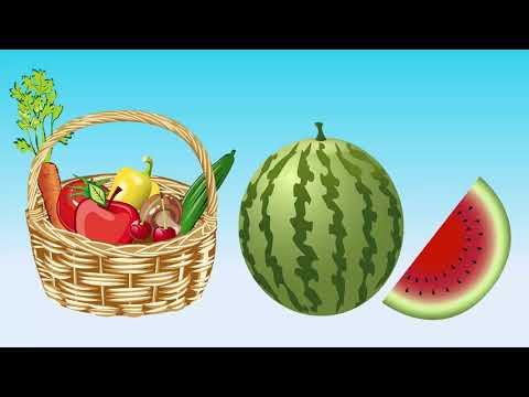 hogyan lehet megtisztítani a gyümölcsöt a parazitáktól