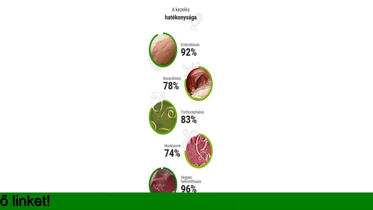 Trichinella biohelminth