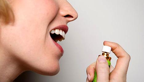 Rossz lehelet a torok mögül, Tabutéma: a rossz szájszag | TermészetGyógyász Magazin