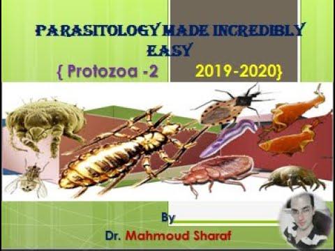 ágyazó paraziták