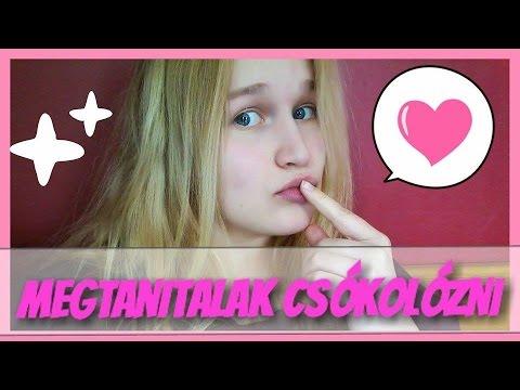 nem csókolt a rossz lehelet miatt)