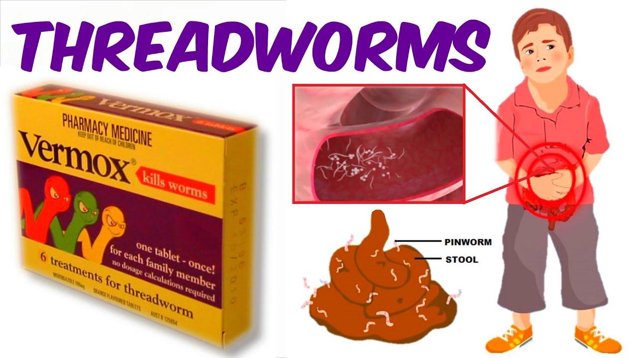 Mekkora a pinworm testmérete)